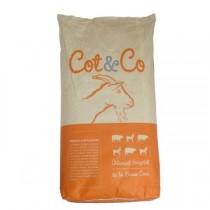 Cot&Co chèvre naine 25kg
