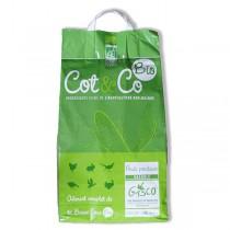 GASCO COT&CO BIO POULE PONDEUSE 5 KG