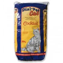 GASCO DIALPET CATS 20 KG