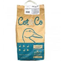 GASCO COT&CO CANARD OIE 10 KG