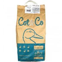 GASCO COT&CO CANETON 10 KG