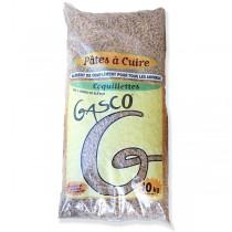 GASCO PATE COQUILLETTES 20 KG