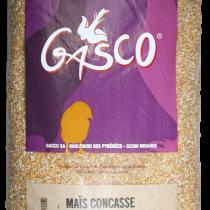 GASCO Mais concasse 4 kg