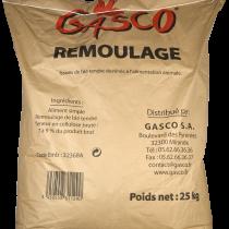 GASCO REMOULAGE EN 25 KG
