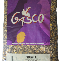 GASCO Volaille 5 kg