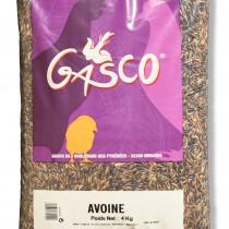 GASCO Avoine 4 KG