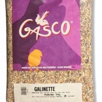 GASCO Galinette 5KG