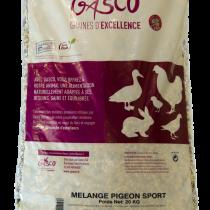 melange pigeon sport 20 kg