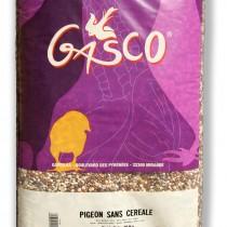 GASCO Pigeon Sans Céréales 20 KG