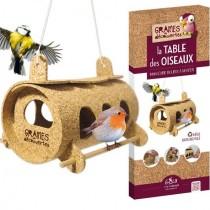 GASCO LA TABLE DES OISEAUX - mangoire