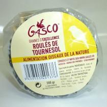 GASCO ROULE DE TOURNESOL