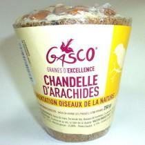 GASCO CHANDELLE D'ARACHIDES