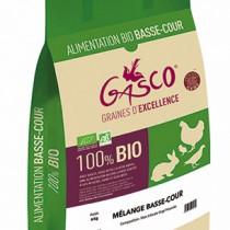 GASCO MELANGE BASSE-COUR BIO