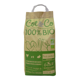 Pondeuse Bio 5 kg COT&CO