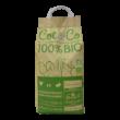 Alimentation Bio pour poule pondeuse sachet de 5 kg COT&CO de la marque gasco