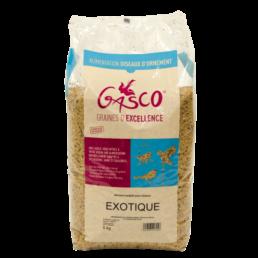 exotique 5kg