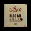 bloc sel anis 950g alimentation poule de la marque gasco
