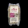 alimentation chinchilla sachet de 3 kilo de la marque gasco