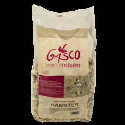 alimentation hamster sachet de 3kg de la marque gasco