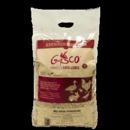 mélange pondeuse 5kg alimentation pour poule pondeuse de la marque gasco
