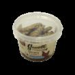 Biscuit à l'ail grillé alimentation pour poule de la marque gasco