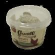 biscuits aux coquilles d'huître alimentation pour poule de la marque gasco