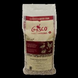 mélange pigeon sans céréales 20kg
