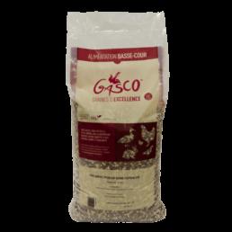 mélange pigeon sans céréales 20kg de la marque Gasco