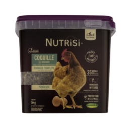 nutrisi coquille 5kg