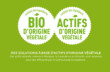 Biovetol - origine végétale