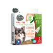 Pipettes insectifuges pour chiot et petit chien biovetol