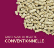 Aliment complet - agriculture conventionnel - marque Gasco