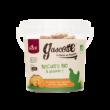 Biscuits bio aux carottes Gascotte au pain recyclé