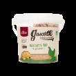 Biscuits au pain recyclé et aux noix du Périgord 100% bio