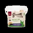 Biscuits bio Gascotte au pain recyclé et aux pruneaux