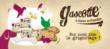 Slide page Gascotte